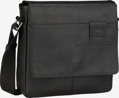 STRELLSON Schoudertas ' Hyde Park ShoulderBag SVF ' in de kleur Zwart, Productweergave