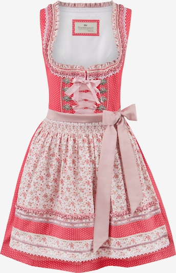 STOCKERPOINT Dirndl 'Lou' u roza, Pregled proizvoda