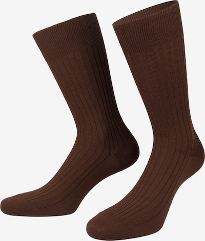 PATRON SOCKS Čarape ' Globe Gift Box' u plava / smeđa / tamno zelena, Pregled proizvoda