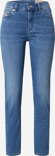 DIESEL Jeans 'D-Roisin' in blue denim, Produktansicht