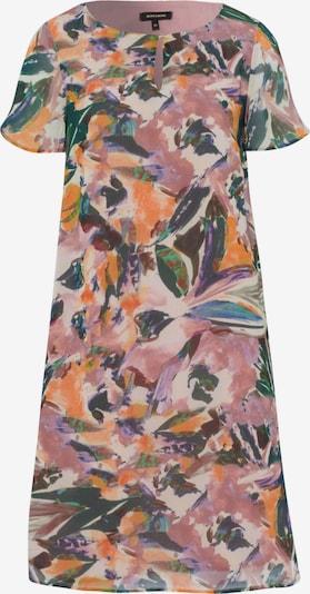 MORE & MORE Jurk in de kleur Gemengde kleuren / Rosa, Productweergave