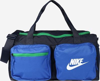 Nike Sportswear Tasche 'FUTURE' in himmelblau / dunkelblau, Produktansicht