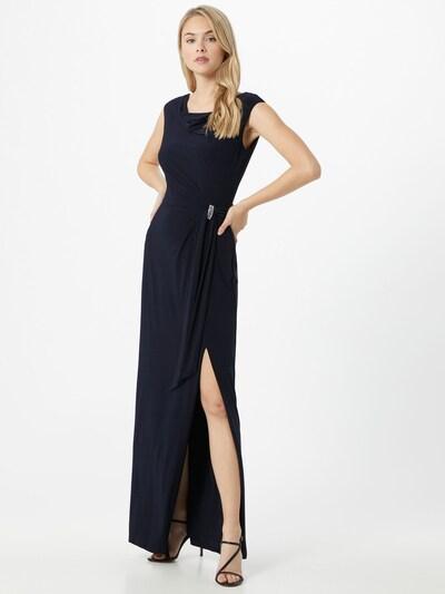 Rochie de seară 'Shayla' Lauren Ralph Lauren pe navy: Privire frontală