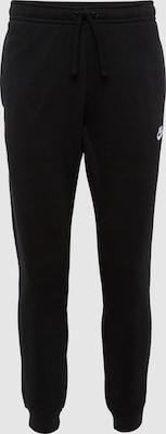 Nike Sportswear Broek in Zwart