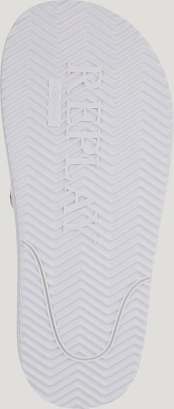 REPLAY Pantolette KNACK Verschleißfeste Verschleißfeste Verschleißfeste billige Schuhe 138cc5