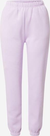 Gina Tricot Sweatpants in lavendel, Produktansicht