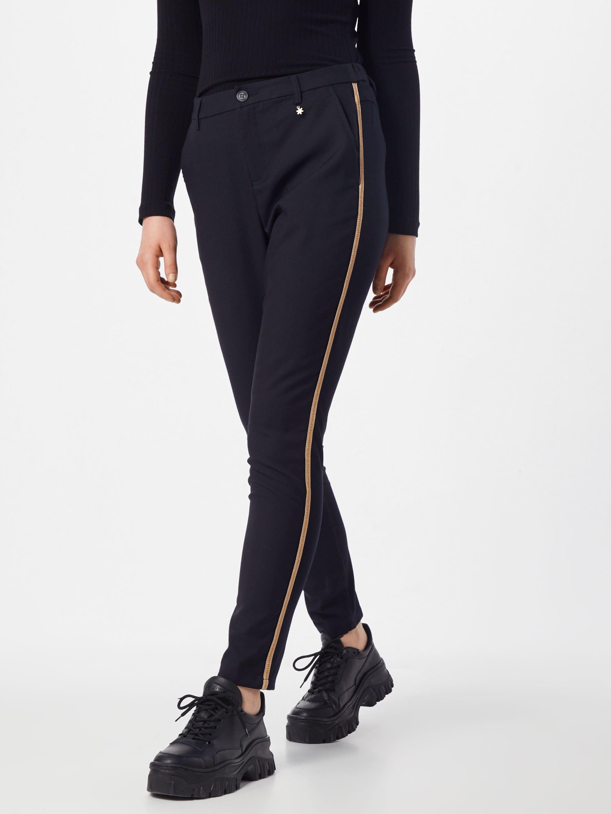 CobaltOr Culture 'vicky' Pantalon En Bleu n0O8wPk