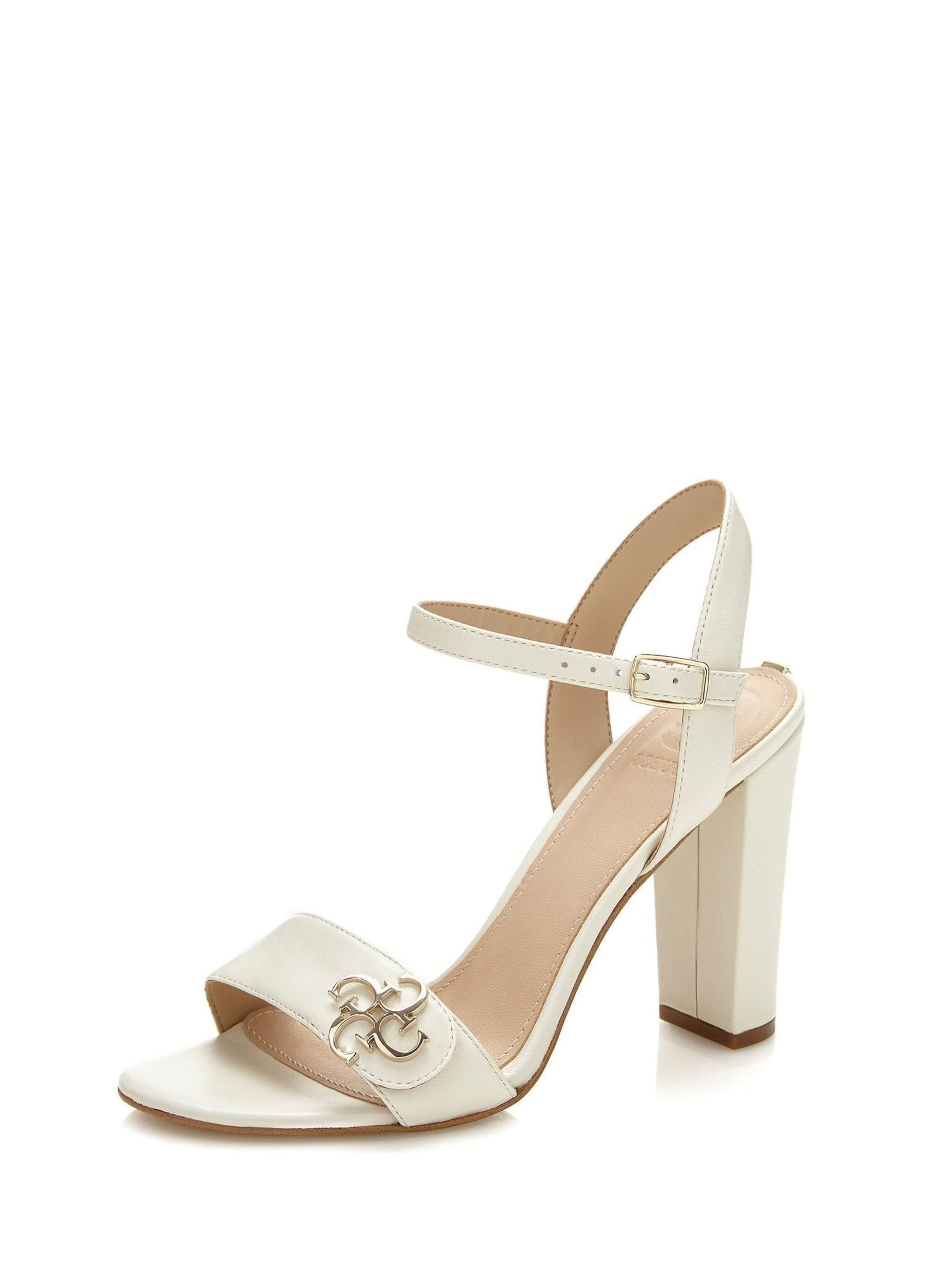 GUESS SANDALETTE LAMI Verschleißfeste billige Schuhe
