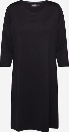 Zwillingsherz Jurk 'Janine' in de kleur Zwart, Productweergave