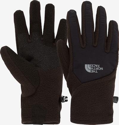 THE NORTH FACE Fleecehandschuhe ' Denali Etip W ' in schwarz, Produktansicht
