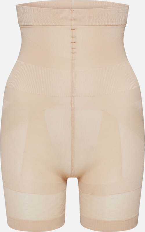 MAGIC Bodyfashion Shapingbroek 'SlimShaper' in de kleur Beige, Productweergave