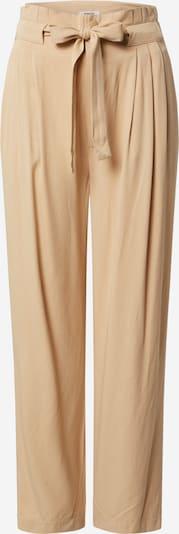 MOSS COPENHAGEN Pantalon à pince 'Lielle' en beige, Vue avec produit