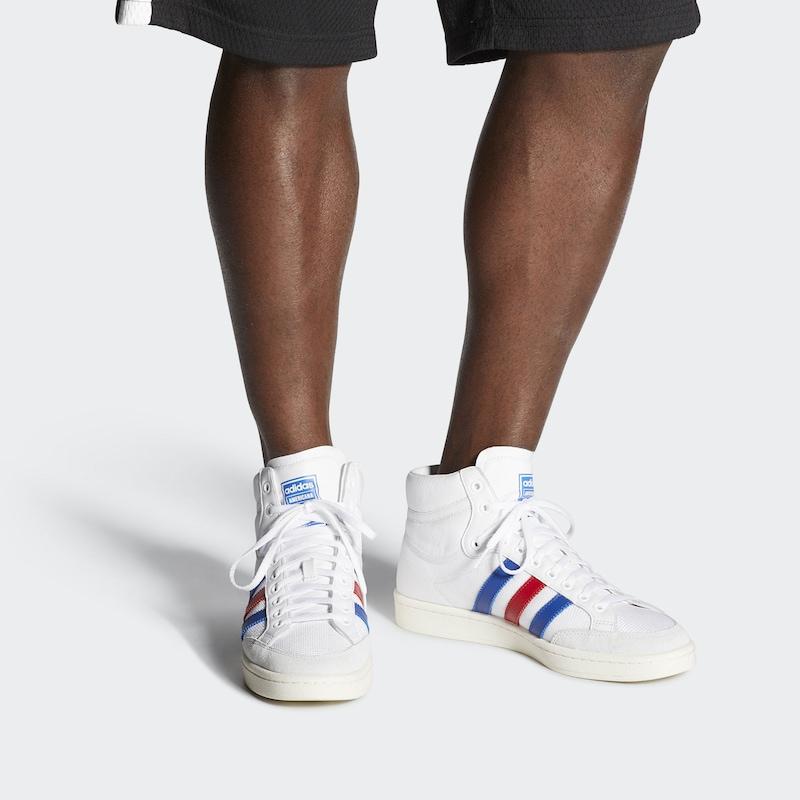 Sneaker 'Americana Hi'