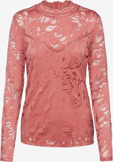 VILA Spitzenshirt 'Vistasia' in pink, Produktansicht