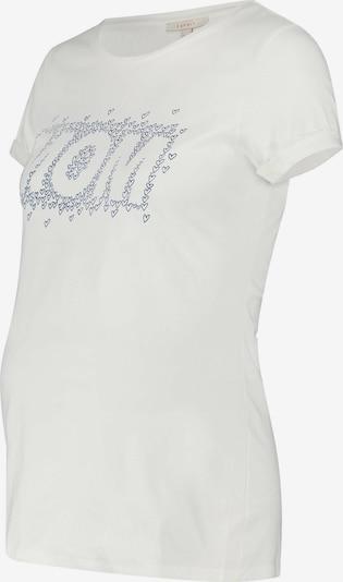 Esprit Maternity T-shirt in weiß, Produktansicht