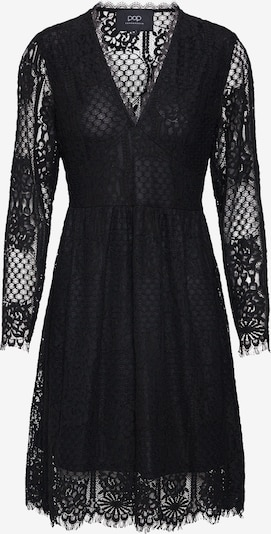 Pop Copenhagen Kleid 'Gypsy Lace Dress' in schwarz, Produktansicht