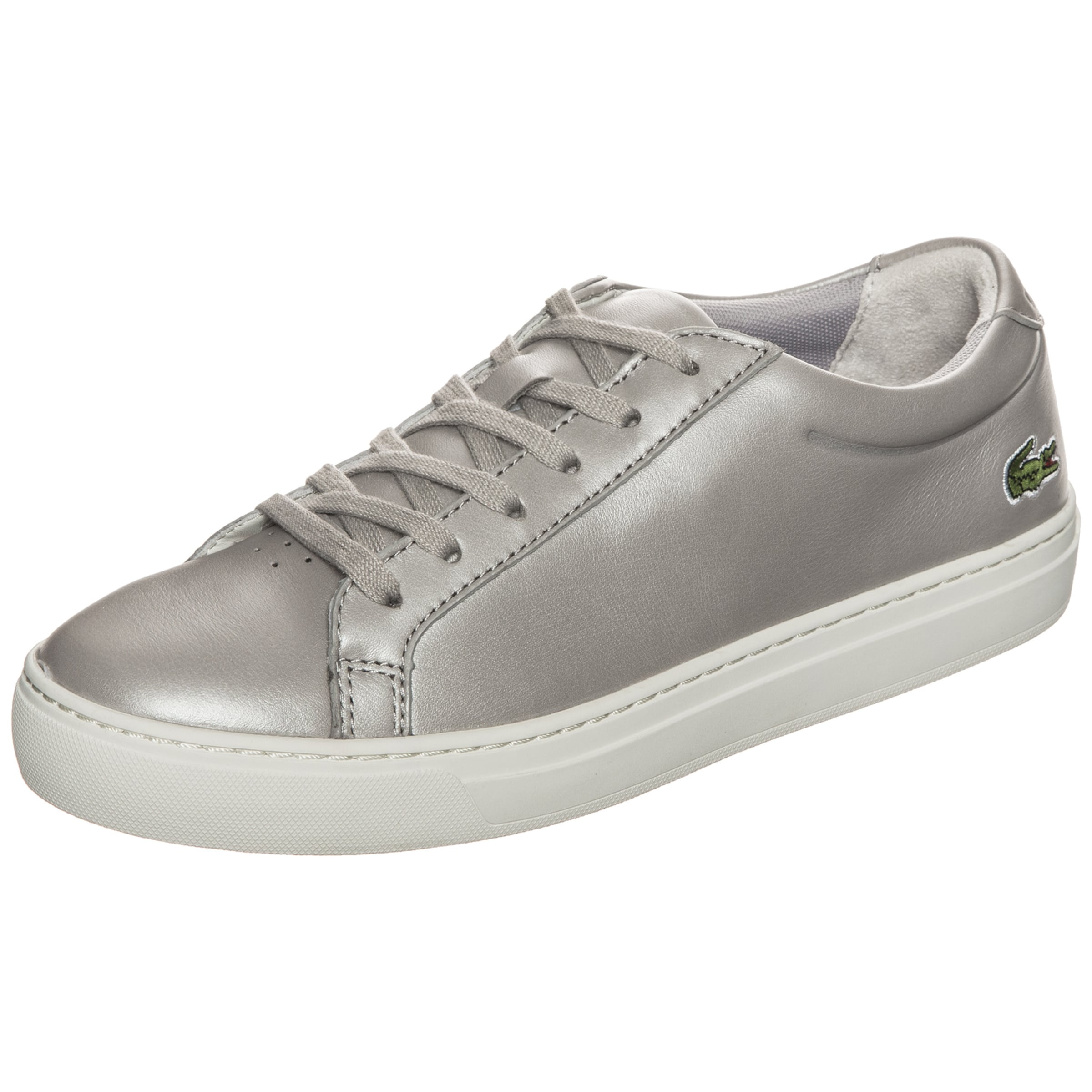 LACOSTE L.12.12 Sneaker Damen Verschleißfeste billige Schuhe