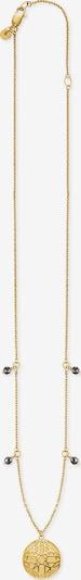 caï Halskette in gold, Produktansicht