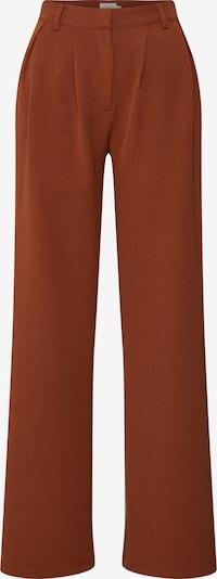 Pantaloni 'Hanna' NA-KD pe maro, Vizualizare produs
