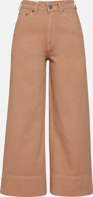 EDITED Jeans 'Maddie' in camel / cappuccino, Produktansicht