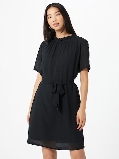 minimum Kleid in schwarz, Modelansicht