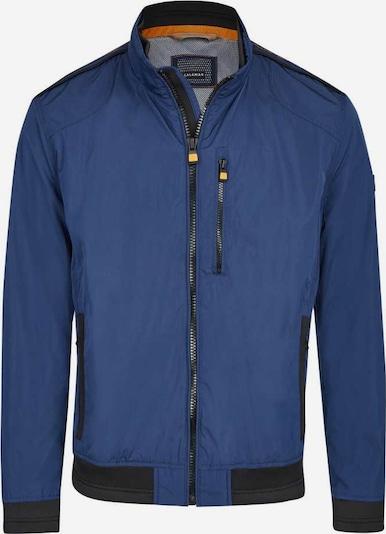 CALAMAR Tussenjas in de kleur Blauw, Productweergave
