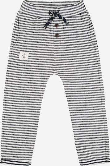 NAME IT Broek 'Hanson' in de kleur Grijs, Productweergave