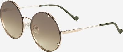 Liu Jo Sonnenbrille 'LJ121S' in gold, Produktansicht