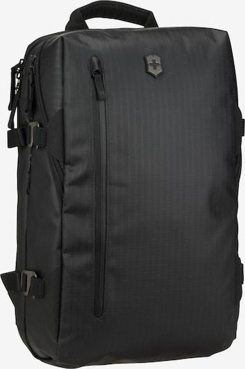 VICTORINOX Rucksack 'Touring' in schwarz, Produktansicht