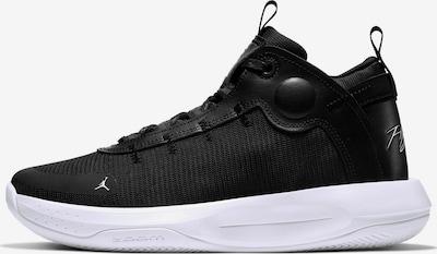 Jordan Basketballschuhe 'Jordan Jumpman 2020' in schwarz, Produktansicht