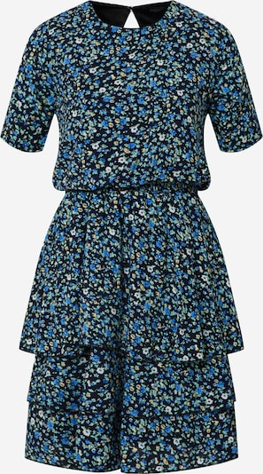 SISTERS POINT Kleid 'NEVADA-DR' in navy, Produktansicht