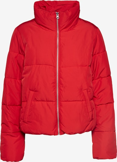 JACQUELINE de YONG Steppjacke in rot, Produktansicht