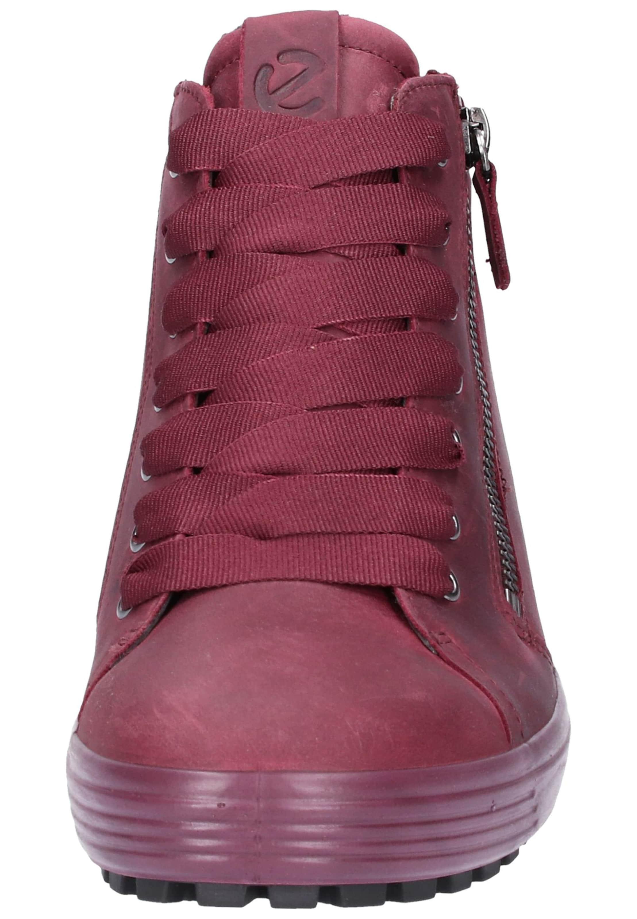 Sneaker Ecco Sneaker In In Weinrot Weinrot Sneaker In Ecco Weinrot Sneaker Ecco In Ecco vyY76fgb