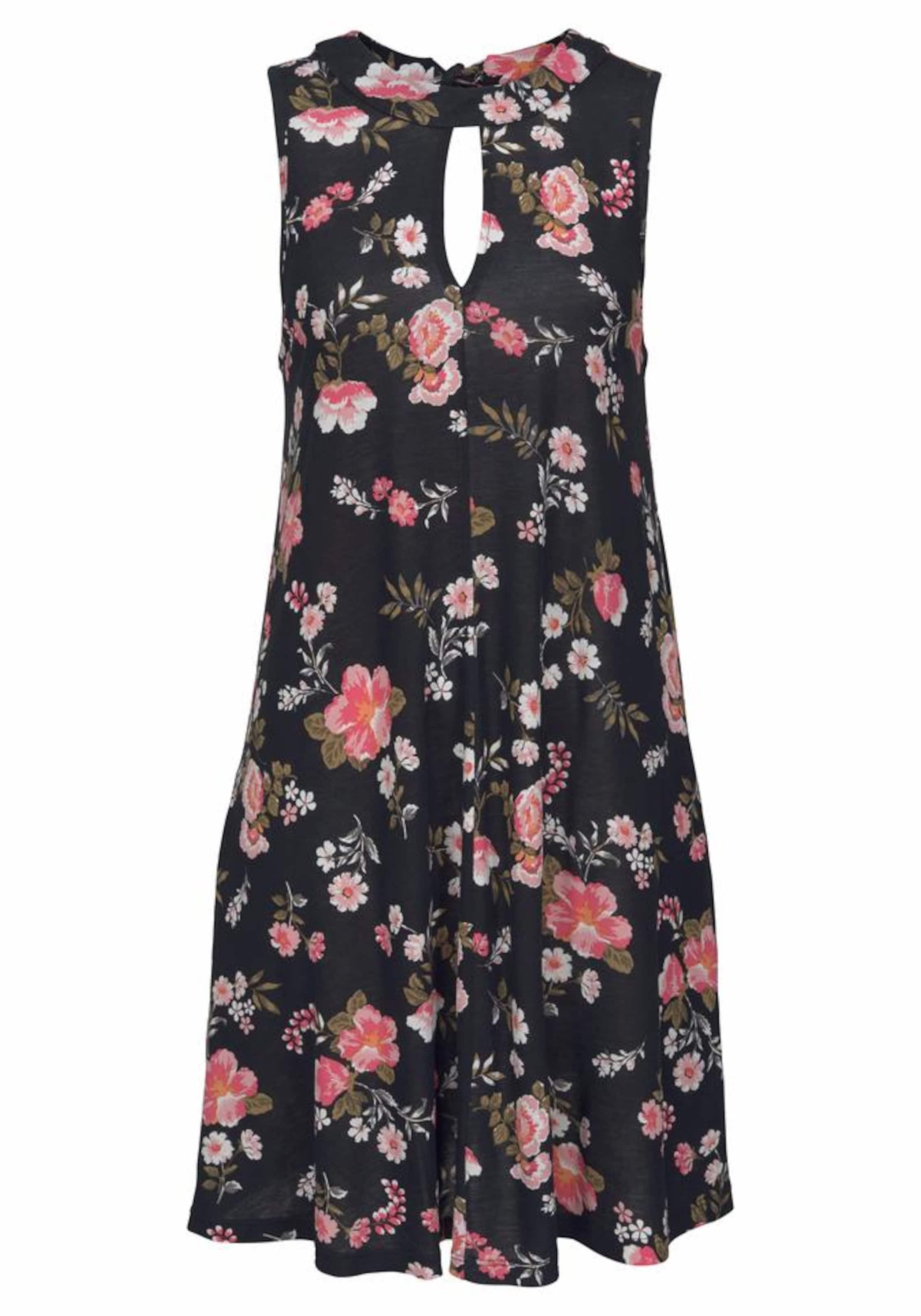 RosaSchwarz In RosaSchwarz Kleid Lascana Lascana Lascana Kleid Kleid In Lascana In In RosaSchwarz Kleid Nnm0wv8