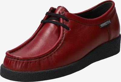 MEPHISTO Schuhe 'Christy' in rot, Produktansicht