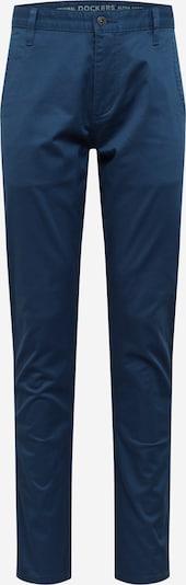 Chino stiliaus kelnės 'ALPHA ORIGINAL KHAKI SLIM' iš Dockers , spalva - tamsiai mėlyna, Prekių apžvalga