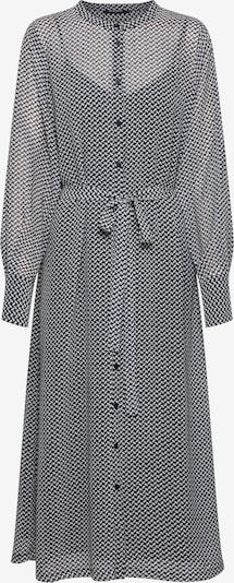 BRUUNS BAZAAR Košeľové šaty 'Caca Mirrah' - čierna, Produkt
