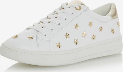 Dune LONDON Damen - Sneaker 'ESTEL' in weiß, Produktansicht