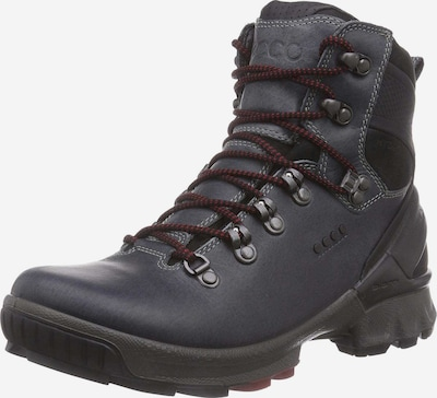 ECCO Boots in anthrazit / dunkelgrau, Produktansicht