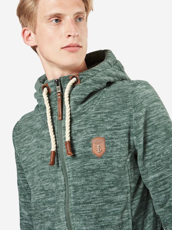 naketano Zipped Jacket 'Mach Et Otze V'