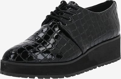 ALDO Schnürschuh 'Lovirede' in schwarz, Produktansicht