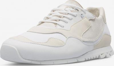 CAMPER Sneaker 'Nothing' in pastellpink / weiß, Produktansicht