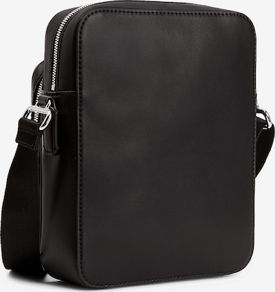 Calvin Klein Jeans Schoudertas in de kleur Zwart, Productweergave