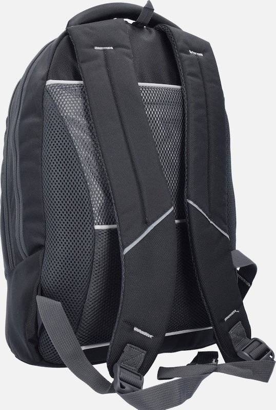 SAMSONITE 4Mation Rucksack 39 cm Laptopfach