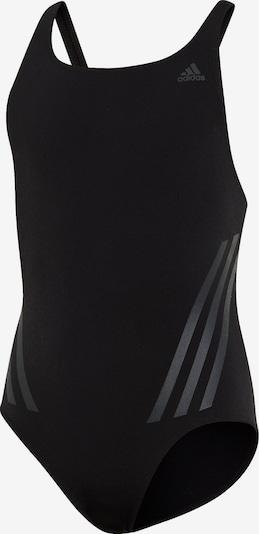 ADIDAS PERFORMANCE Badeanzug 'Pro Suit 3S Y' in schwarz, Produktansicht