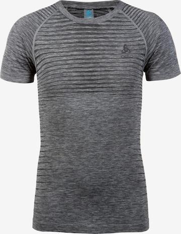 ODLO Funktionsshirt 'Performance Light' in Grau
