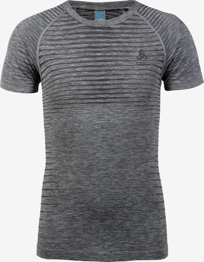 ODLO Camiseta funcional 'Performance Light' en gris / gris basalto, Vista del producto