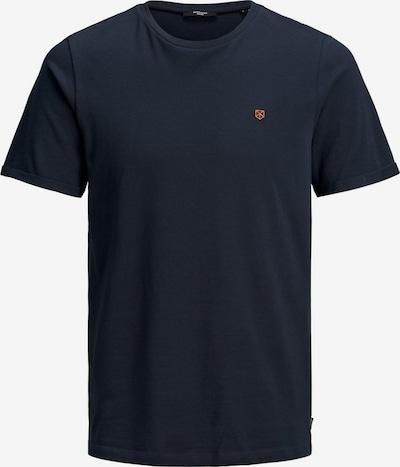 Tricou JACK & JONES pe albastru închis, Vizualizare produs
