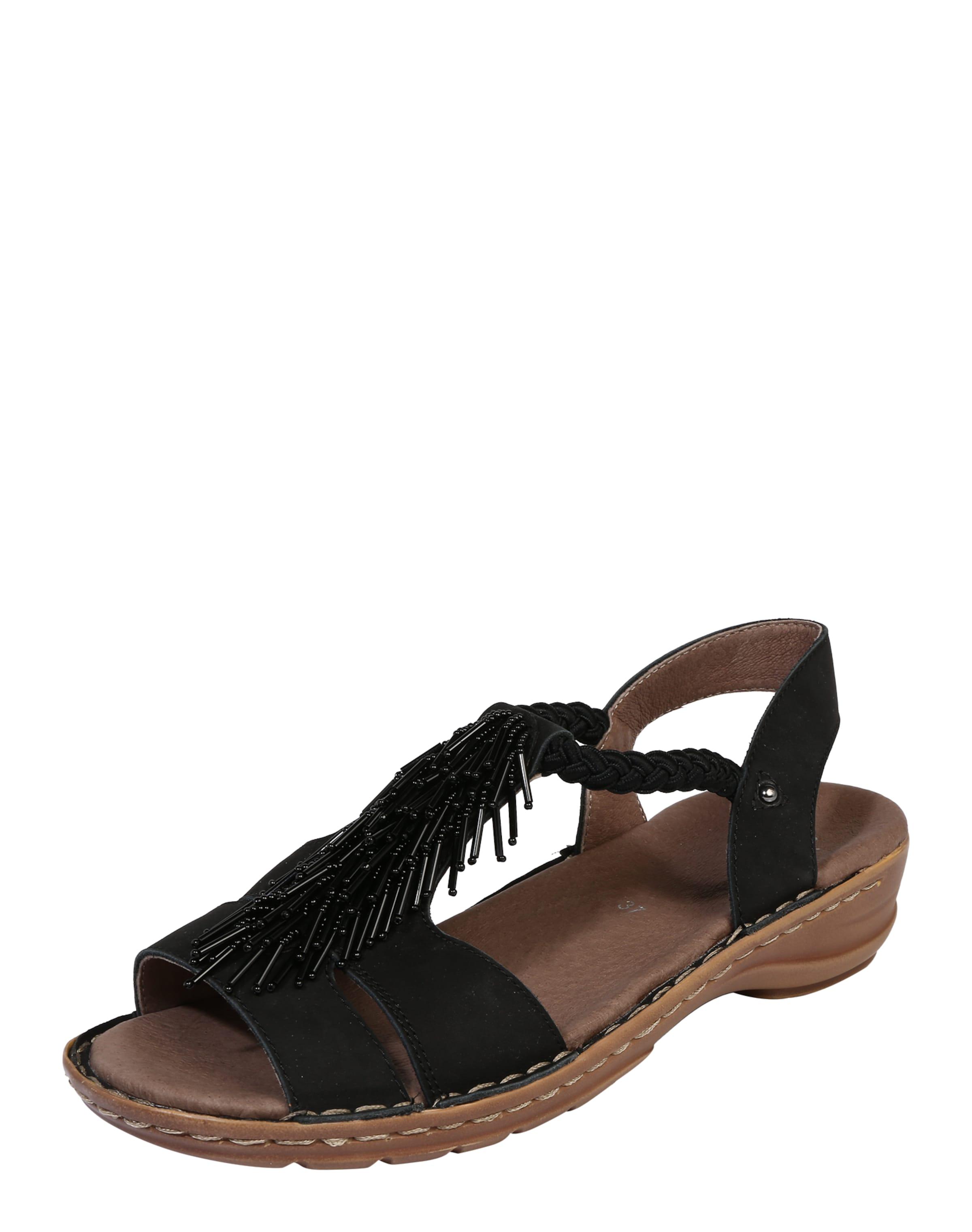 ARA Sandalen Hawaii Verschleißfeste billige Schuhe