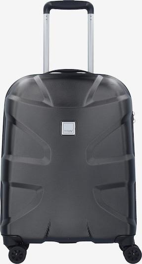 TITAN Trolley 'X2' in schwarz, Produktansicht